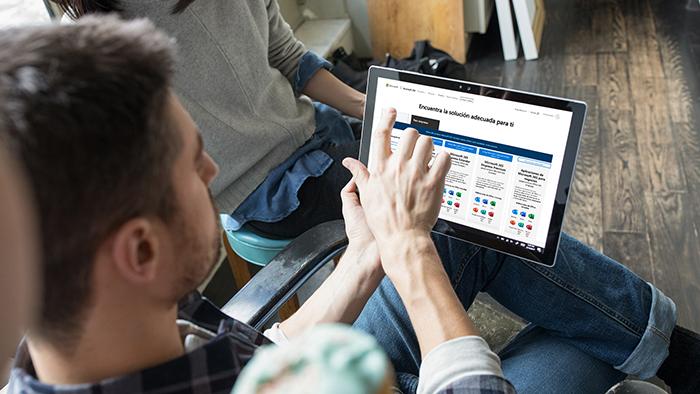 Imagen de la noticia Lo fundamental de  Microsoft 365, antes Office 365
