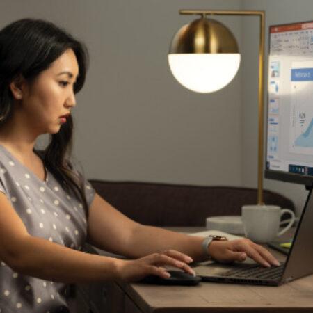 Transformación Digital: Innovación con Dynamics 365 en la nueva normalidad