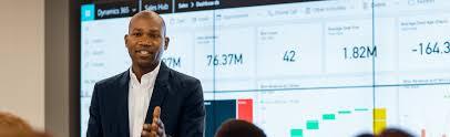 Imagen de la noticia Dynamics 365 Business Central: el mejor ERP para mi emp...