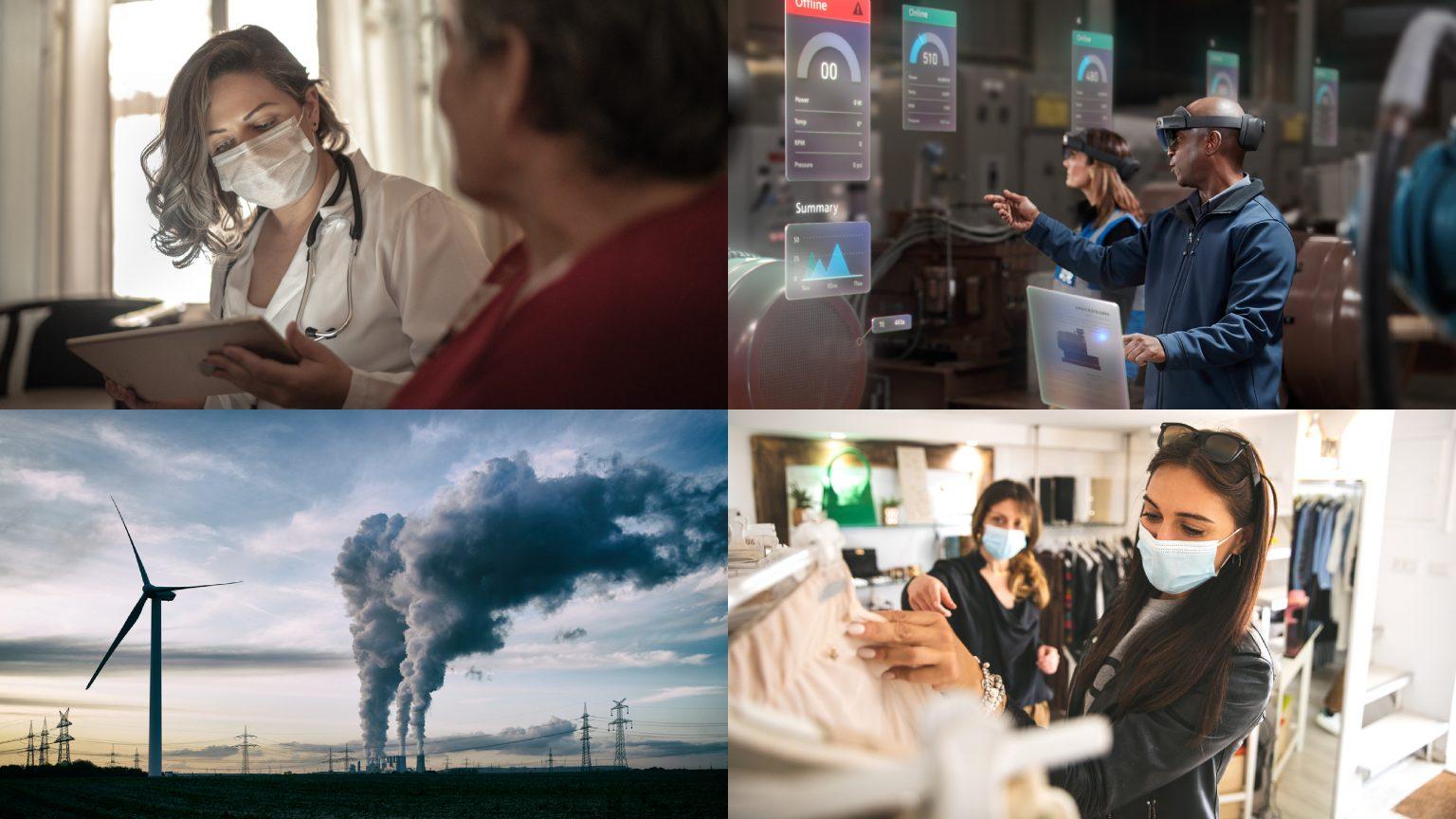 Imagen de la noticia Workshop de Innovación: Diagnostico Digital