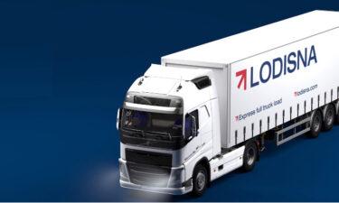 Lodisna implanta IB Logistic para disponer de la información de su actividad en tiempo real