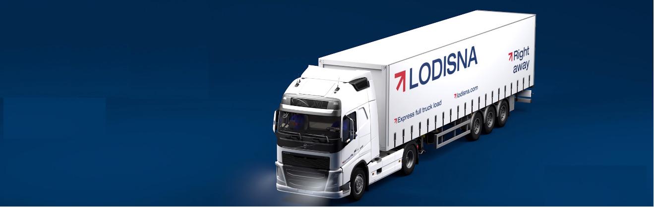 Imagen de la noticia Lodisna implanta IB Logistic para disponer de la inform...