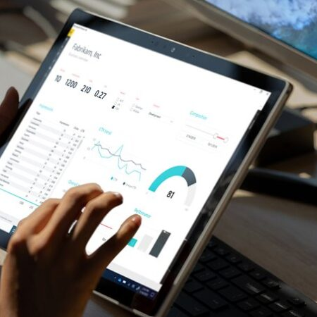 ¿Qué es Microsoft Dynamics 365 Business Central?