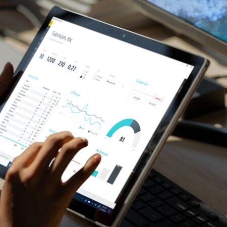 ¿Qué es Microsoft Dynamics 365 Business Central?