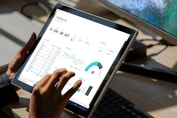 Imagen de la noticia ¿Qué es Microsoft Dynamics 365 Business Central?