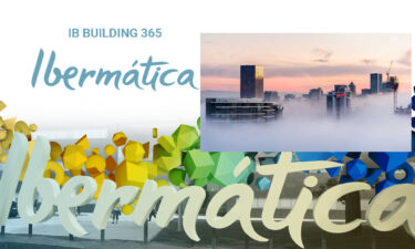 [Ebook]  IB Building 365 la nueva plataforma de Construcción 4.0 para   la TRANSFORMACIÓN empresarial