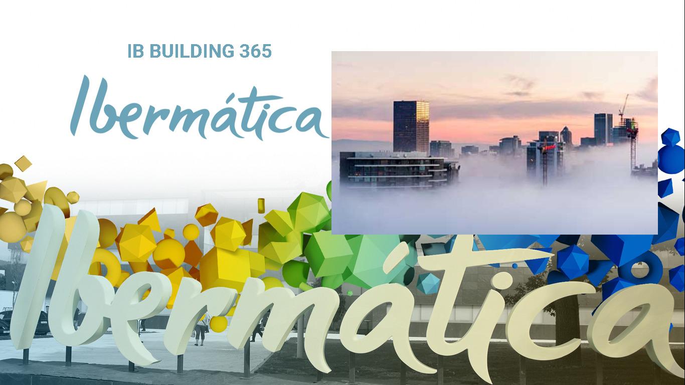 Imagen de la noticia [Ebook]  IB Building 365 la nueva plataforma de Constru...