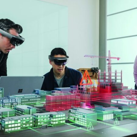 Sector Construcción: Digitalizarse o morir