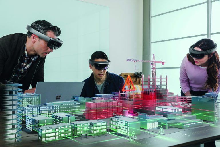 Imagen de la noticia Sector Construcción: Digitalizarse o morir