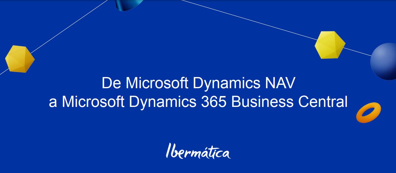 Imagen de la noticia [VÍDEO] Dynamics 365 Business Central ¿SaaS? ¿On premis...