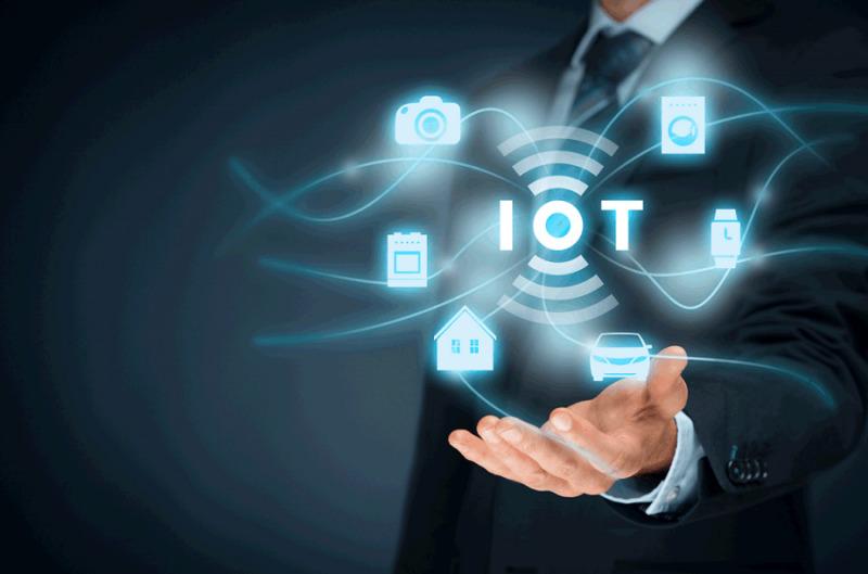 Imagen de la noticia ¿Qué es la Internet de las cosas (IoT) y cómo puede ayu...